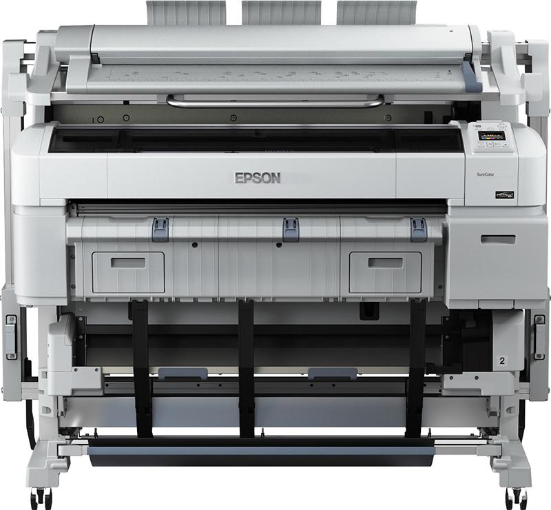 Epson T3200 / T5200 / T7200