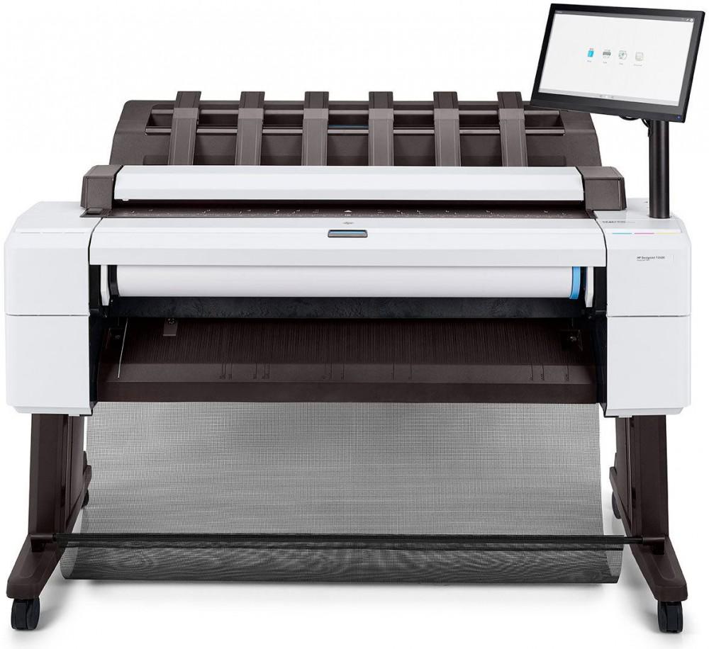 HP T2600 / T3500