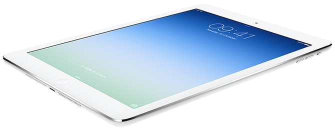 Apple iPad Air 2 64Gb Wi-Fi в подарок!