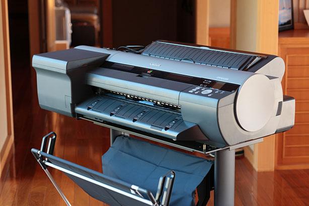 Canon imagePROGRAF iPF6400. Универсальность