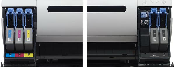 Canon imagePROGRAF iPF685. Больше чернил, меньше простоя