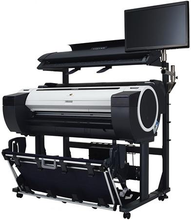 Canon iPF780 MFP M40