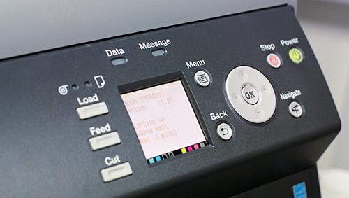 Canon imagePROGRAF iPF8400. Удобство использования