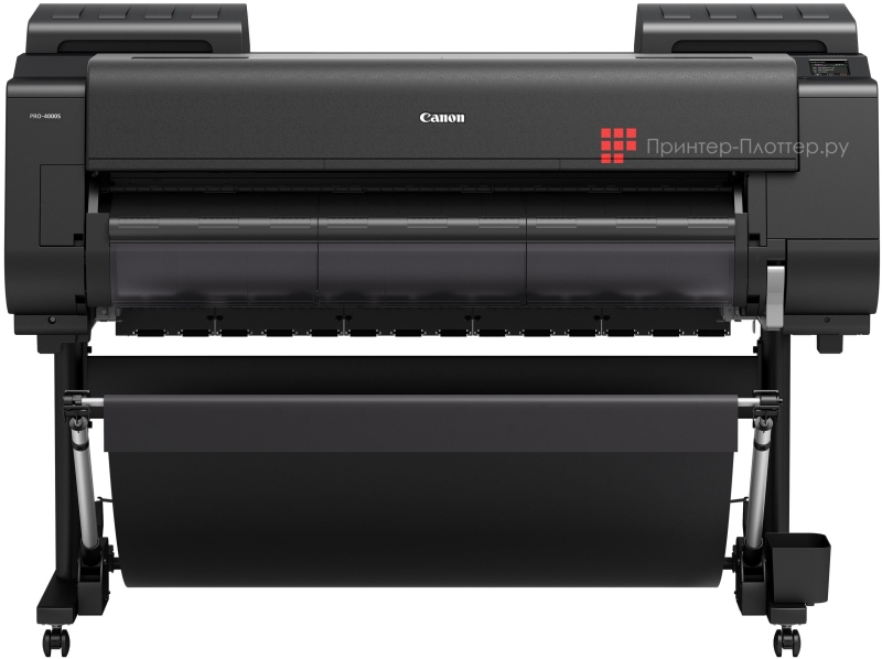 Canon imagePROGRAF PRO-4000S