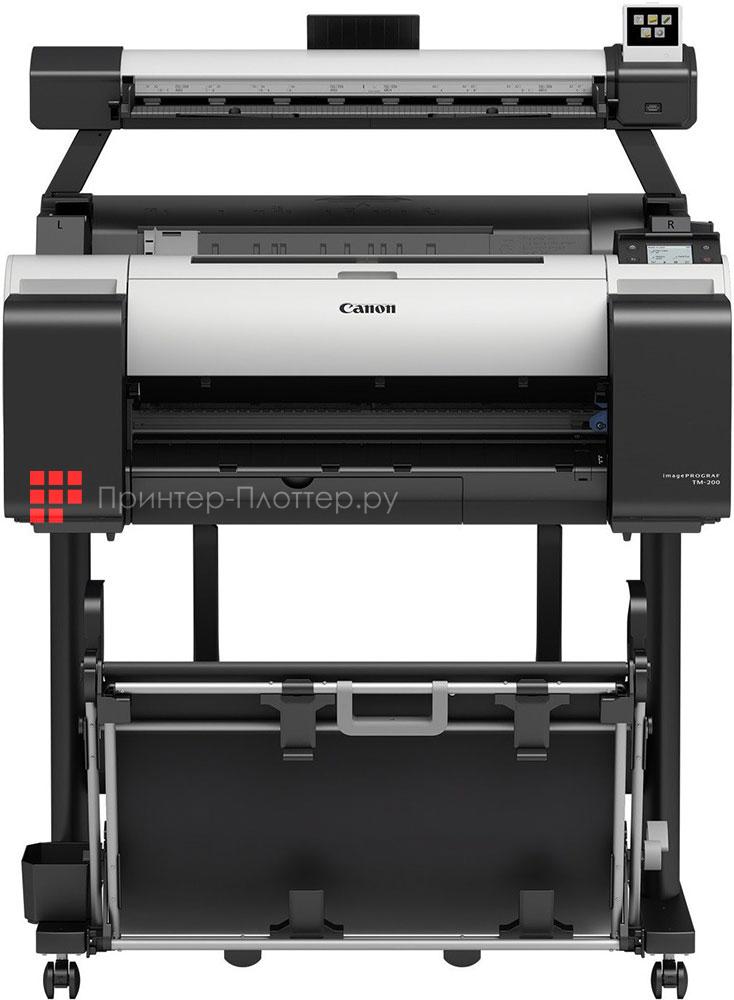 Canon imagePROGRAF TM-200 MFP L24ei