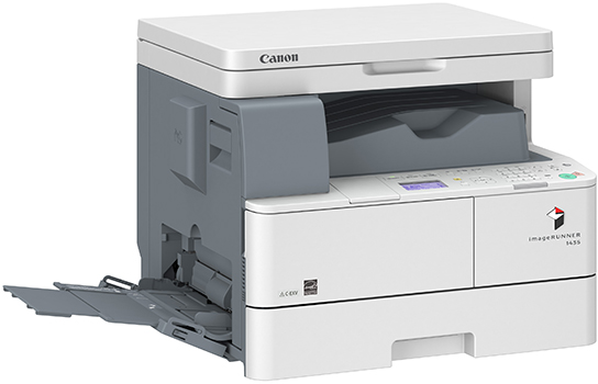 Canon imageRUNNER 1435. Эффективное управление устройствами