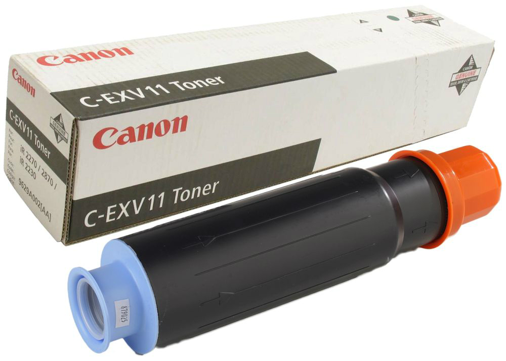 Canon imageRUNNER 3225N. Тонер C-EXV11