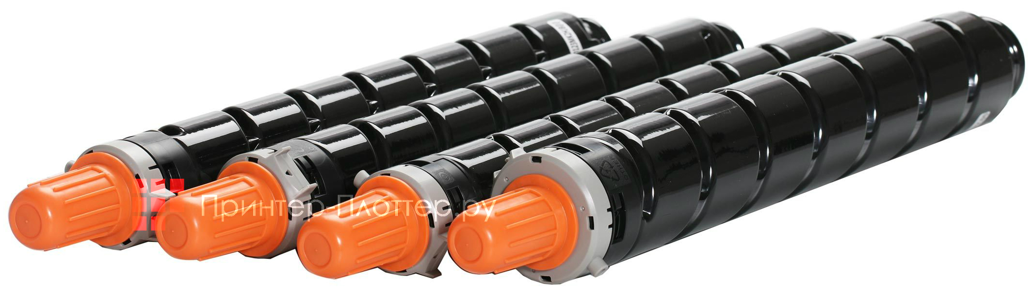 Canon imageRUNNER ADVANCE C5045i. Тонер C-EXV28