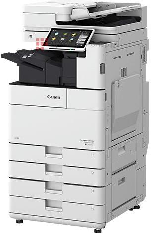Canon imageRUNNER ADVANCE DX 4735i