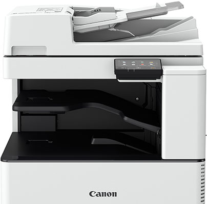 Canon imageRUNNER C3025i. Испытанное качество Canon