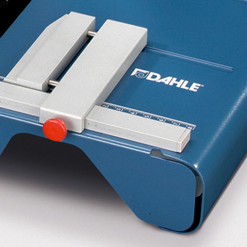 Dahle 867. Устройство измельчения на узкие полоски
