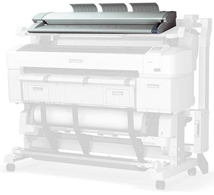 Широкоформатный сканер Epson KSC11A