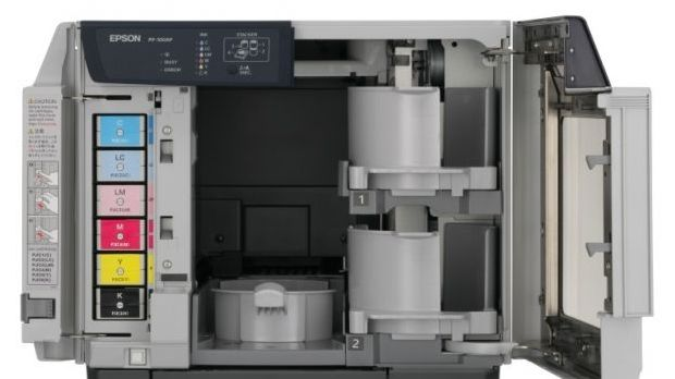 Epson PP-100AP. Удобство использования