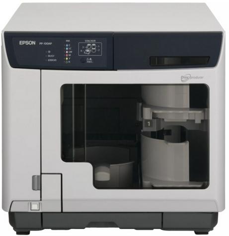 Epson PP-100AP