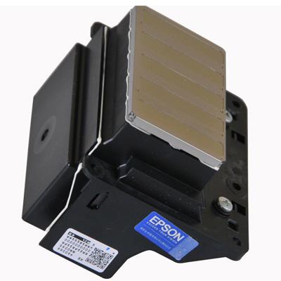 Epson Stylus Pro WT7900. Печатающая головка