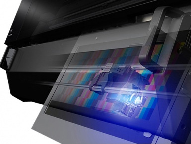 Epson Stylus Pro WT7900. Спектрофотометр