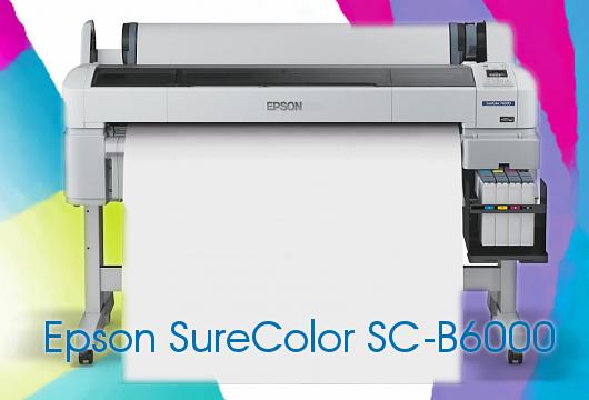 Epson SureColor  SC-B6000 на выгодных условиях