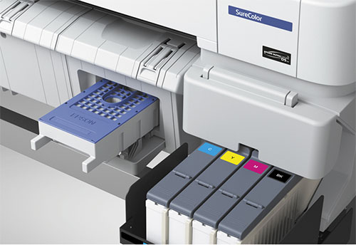 Epson SureColor  SC-B6000. Низкая себестоимость