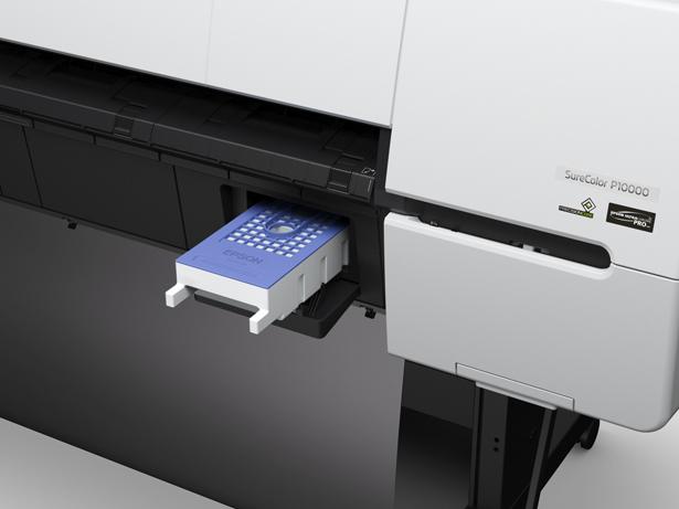 Epson SureColor SC-P10000. Надежность