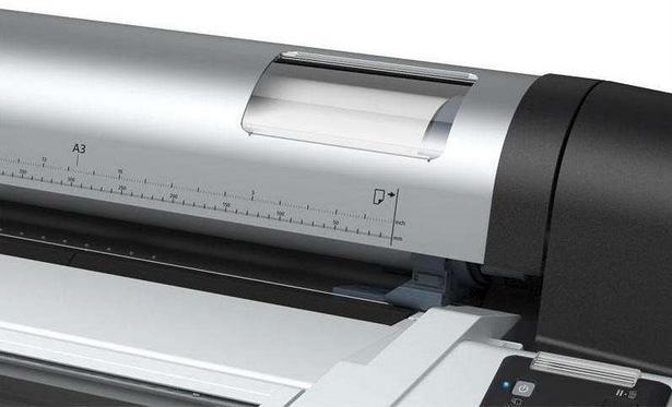 Epson SureColor SC-P10000. Простота в использовании