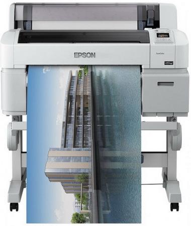 Epson SureColor SC-T3200 PS