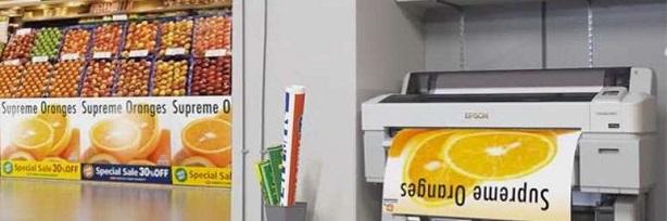Epson SureColor SC-T7200. Высокая производительность
