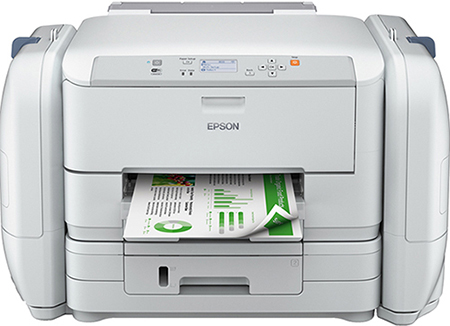 Epson WorkForce Pro WF-R5190DTW RIPS