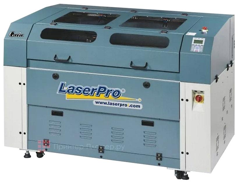 GCC LaserPro Gaia 100. На выгодных условиях