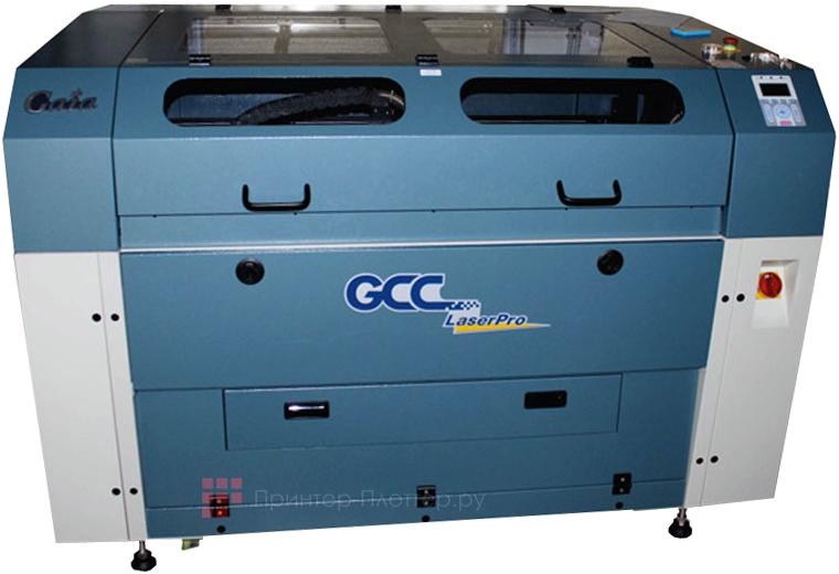 GCC LaserPro Gaia 200