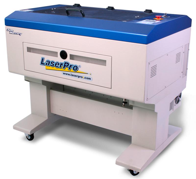 GCC LaserPro Mercury III 12