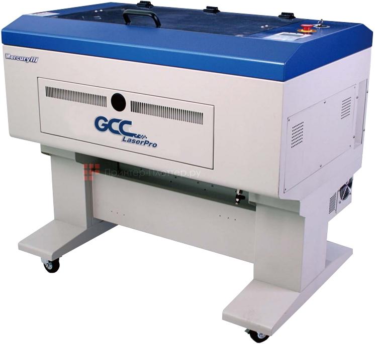 GCC LaserPro Mercury III 40. На выгодных условиях