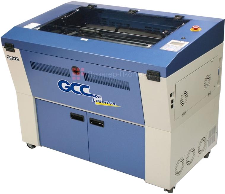 GCC LaserPro Spirit 12. На выгодных условиях