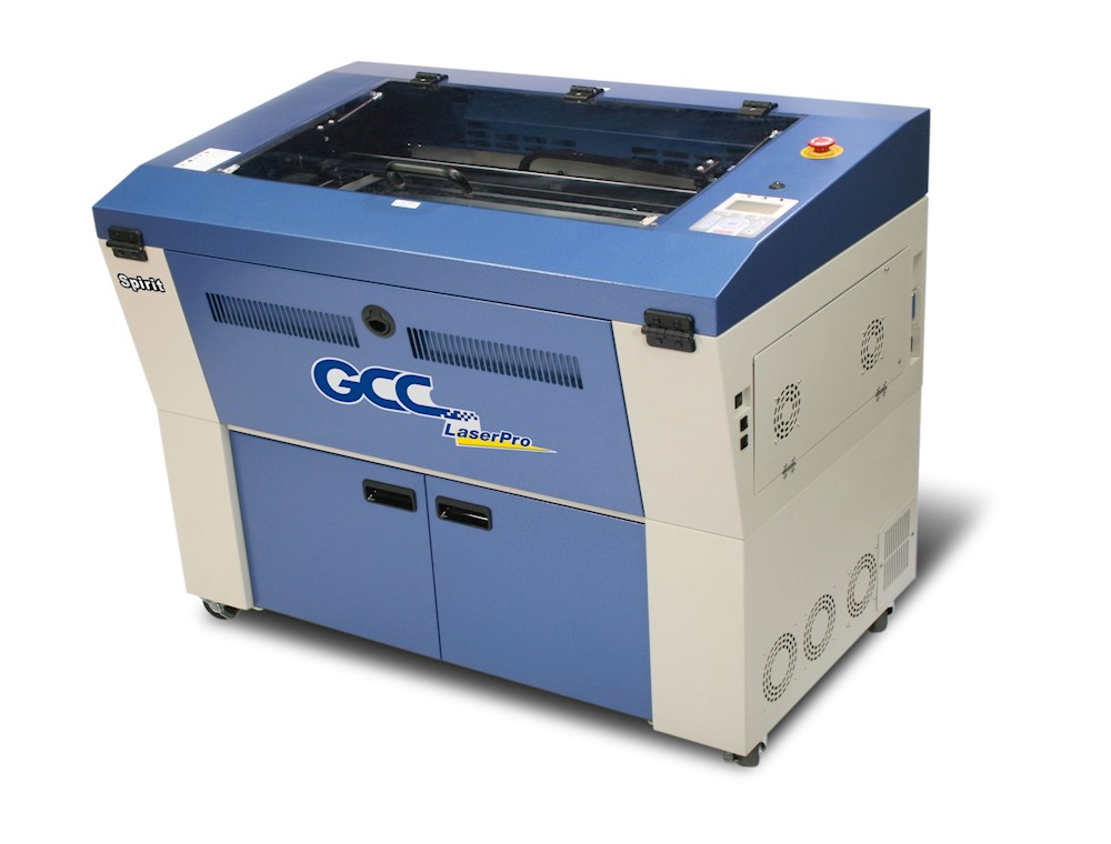 GCC LaserPro Spirit 25