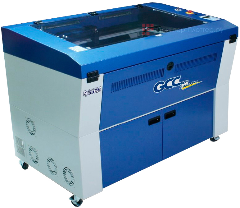 GCC LaserPro Spirit GE 40. На выгодных условиях