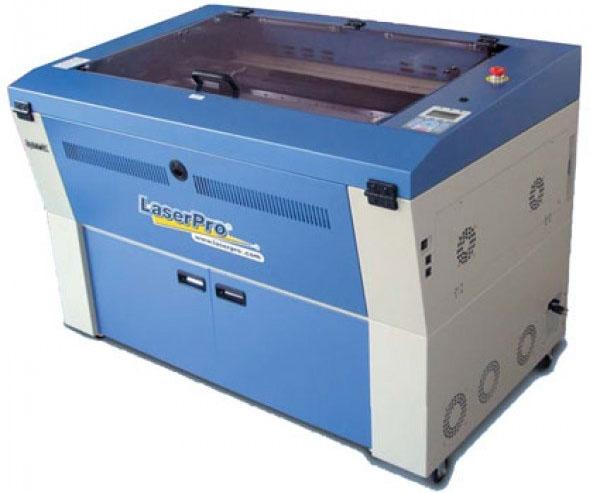 GCC LaserPro Spirit GE 60