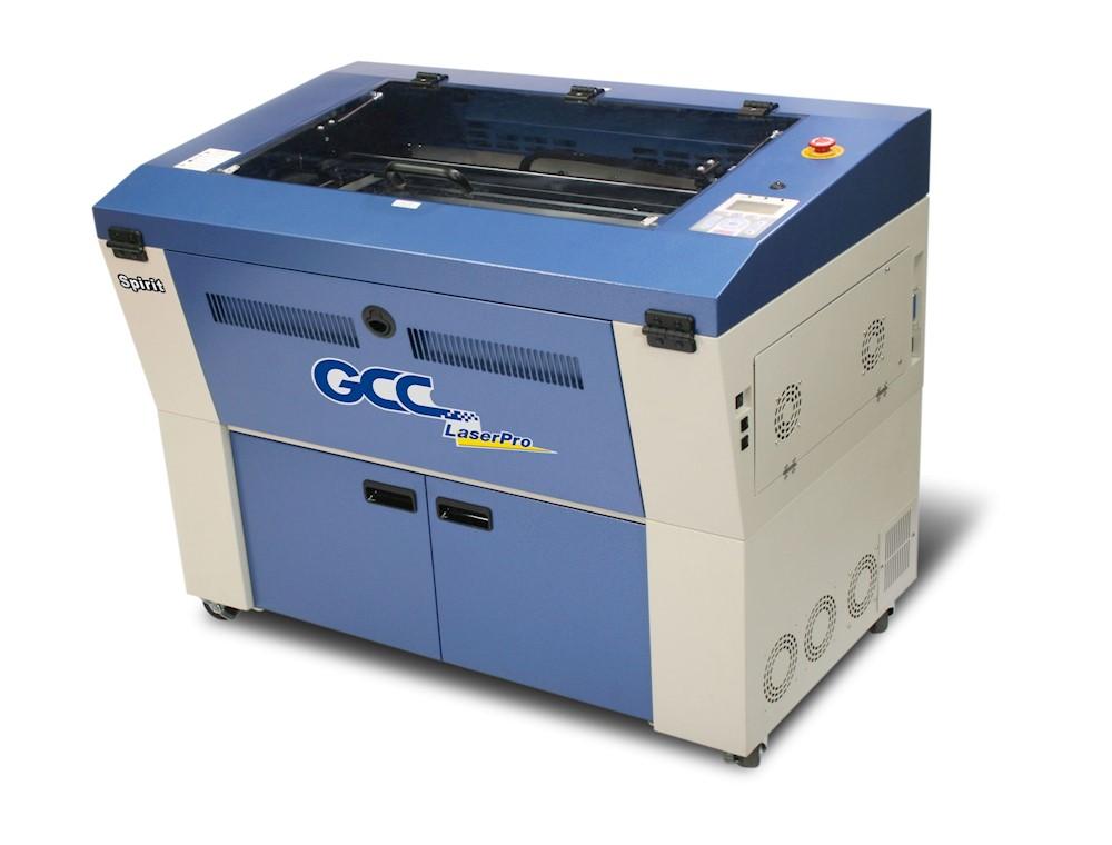 GCC LaserPro Spirit GX 40