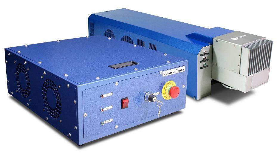 GCC LaserPro Stellar Mark C-30. На выгодных условиях