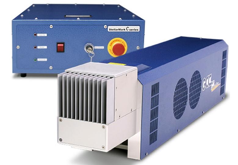 GCC LaserPro Stellar Mark C-30. Преимущества