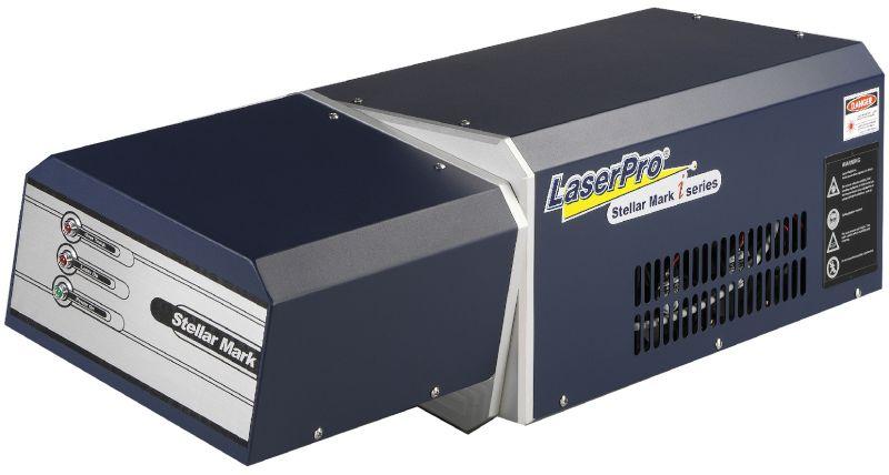 GCC LaserPro Stellar Mark I-20