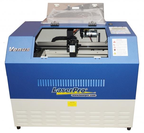 GCC LaserPro Venus II 30. На выгодных условиях