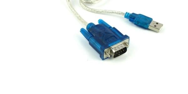 GCC Sable SB-60. Возможность соединения с компьютером через два разных порта