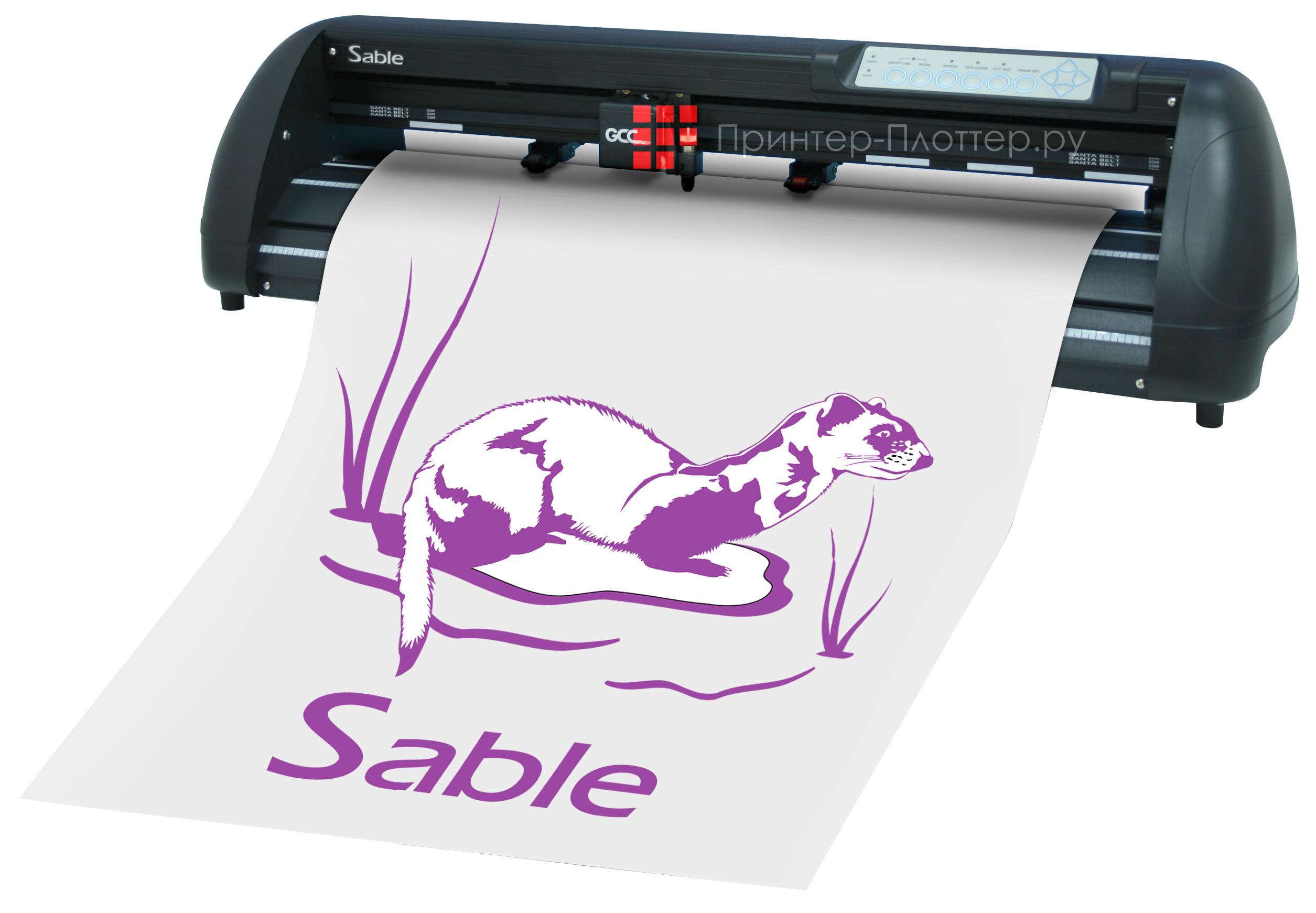 GCC Sable SB-60