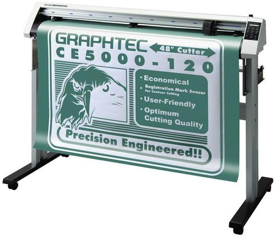Graphtec CE5000-120 на выгодных условиях