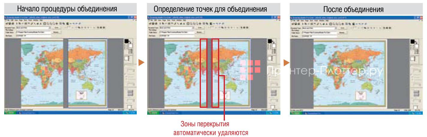 Graphtec CSX 300. Простая коррекция данных