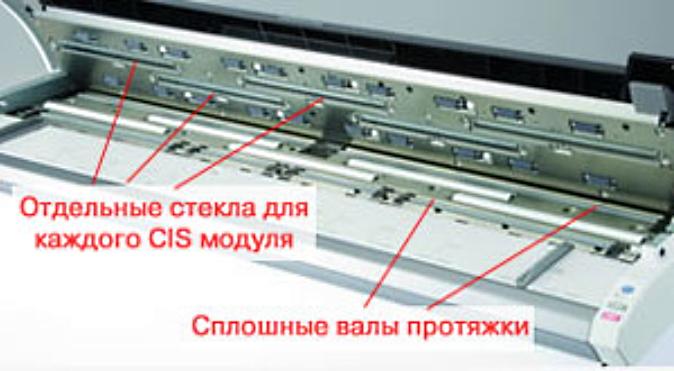 Graphtec CSX530-09. Низкая стоимость владения