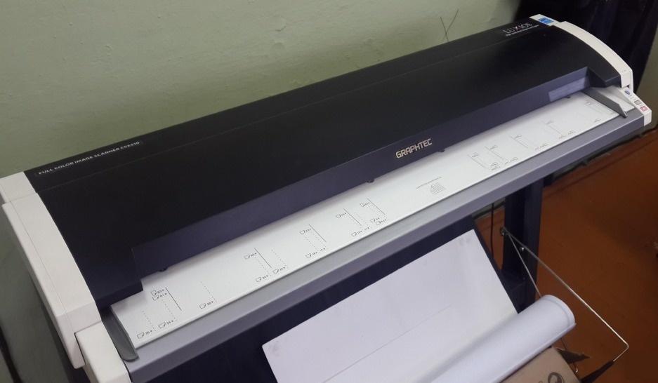 Graphtec CSX530-09