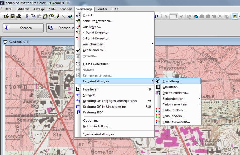 Graphtec CSX530-09. Широкие возможности редактирования и управление файлами