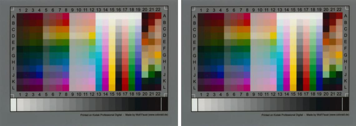 Graphtec CSX530-09. Улучшенная цветопередача