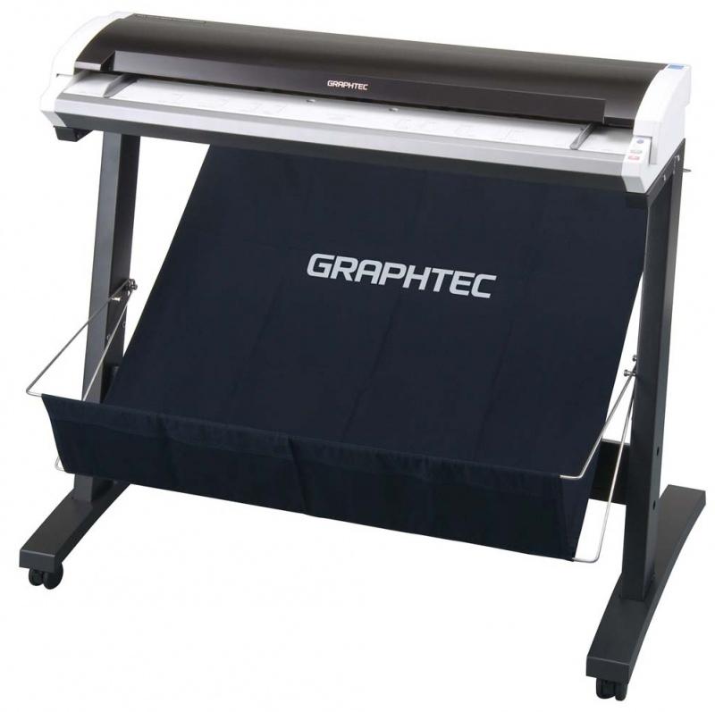 Graphtec CSX550-09. На выгодных условиях