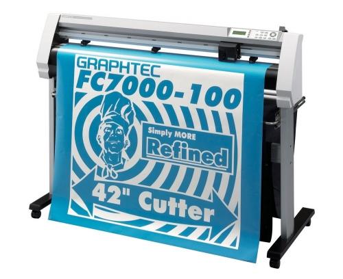 Graphtec FC7000-100. На выгодных условиях